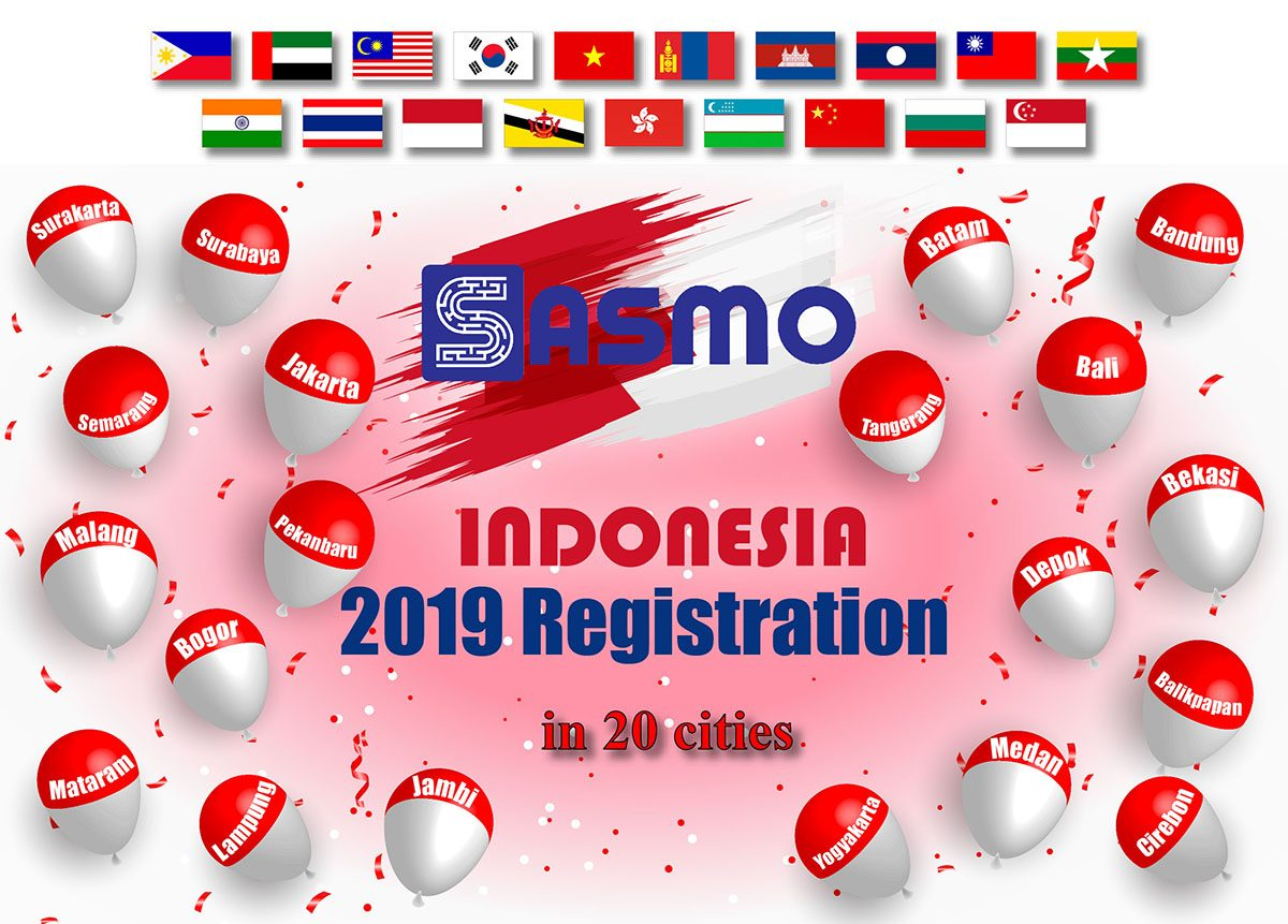 Home - SASMO Indonesia